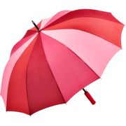 Parapluie standard 110 cm - 4584 - rouge dégradé