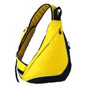 Sac à dos holster bandoulière - Slingpack City - 1803314 - jaune