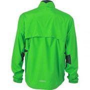 veste légère running jogging JN476 - vert - homme - course à pied