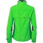 veste légère running jogging JN475 - vert - femme - course à pied