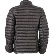 Veste matelassée duvet - doudoune anorak FEMME - JN1081 - noir