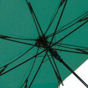 Parapluie standard automatique - 1112 - vert foncé