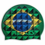 Head Flag Suede Rhoumb