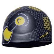 Head Sketch Helm