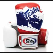 Gants de boxe Fairtex thai pride Taille - 12oz