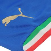 Italie Maillot de Football Officiel 2014/2015