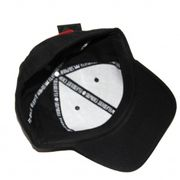 Casquette Baseball ELEMENT Grizzly Black