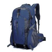 Outdoor randonnée Camping sac à dos en nylon étanche