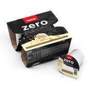 4 x Zero Pudding 125 g - Vanille