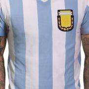 Tee Shirt domicile Argentine 1982