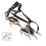 Crampons Serac Strap Black Diamond