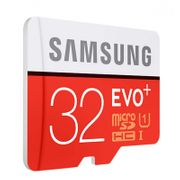 Cartes Micro SD EVO Plus 32 Go