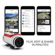 Caméra d'action 4K TomTom Bandit