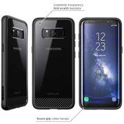 Galaxy S8 Galaxy S8 Coque anti-derapante Noir