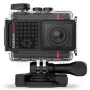 caméra Sport GARMIN Virb Ultra 30 4K Noir Rouge