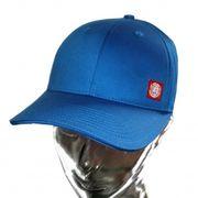 Casquette Baseball ELEMENT Basic Blue