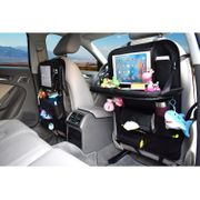 Support Tablette Voiture Organiseur (1 Pack)