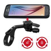 Support vélo Smartphone universel Fixation Mécanique Rotatif Tigra Sport