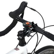 Support vélo Smartphone Fixation Magnétique + Mécanique Rotatif Tigra Sport