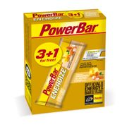 Lot de 10 packs PowerBar Energize C2Max Multipack - Original Vanilla Almond