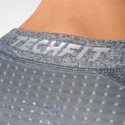 Tee shirt running Adidas Performance Tech Fit Chill