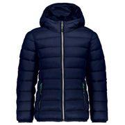 Cmp Girl Jacket Fix Hood