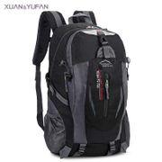 Sacs à dos pour randonnée-  Outdoor randonnée léger 35L résistant à l'eau voyage sac à dos
