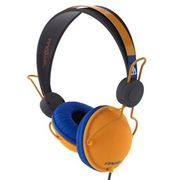Casque Audio MATIX Domepiece Orange Bang