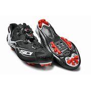 Chaussures VTT MTB TIGER Le choix des champions du monde! Sidi