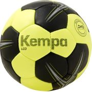 Ballon Kempa Leo Caution