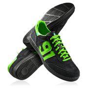 Salming Handball masculin gardien chaussure NinetyOne Noir - 1234070-0166