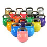 Kettlebell de compétition Body-Solid 20 kg