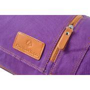 Sac de yoga Sunita taille M 100% coton, pour tapis: 180 cm x 60 cm x 0,3 cm