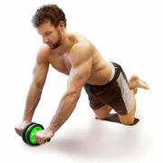 Appareil abdominal / AB wheel/ roulette abdominal TheBodyWheel