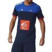 Maillots FFHB Adidas Performance Replica Equipe de France de Handball FFHB