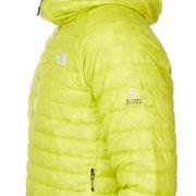 Veste de seconde couche The North Face Quince Pro HD Jacket M