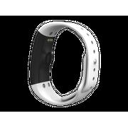 Bracelet connecté sport - Edition Immersion - Blanc taille de poignet 13.7 à 18.8 cm.