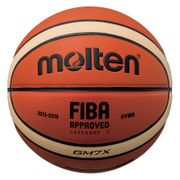 Ballon de basket Gm7x comp train indoor