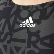 Maillot de bain I M3S noir Natation Femme Adidas