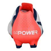 Puma Evopower 1.2 FG Football Boots (blanc-Orange)