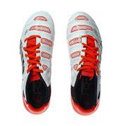 Puma Evopower 2.2 AG Football Boots (blanc-Orange)