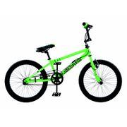 BMX Jumper vert