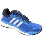SUPERNOVA GLIDE 7 M BLU - Chaussures Running Homme Adidas