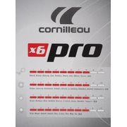 Balles Pro* X6 - Couleur - Blanc