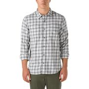 Chemise Vans M Alameda II - Heather Grey