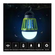 Lampe anti-moustique - MOSKIT-R