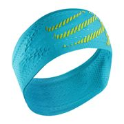 Bandeau course � pied Compressport Head Band On/Off