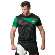 T-Shirt Reebok UFC man XL