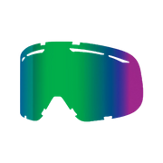 Smith Ecran Drift Green Sol-X Mirror