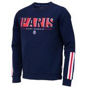 Sweat shirt PSG - Collection officielle PARIS SAINT GERMAIN - Taille enfant